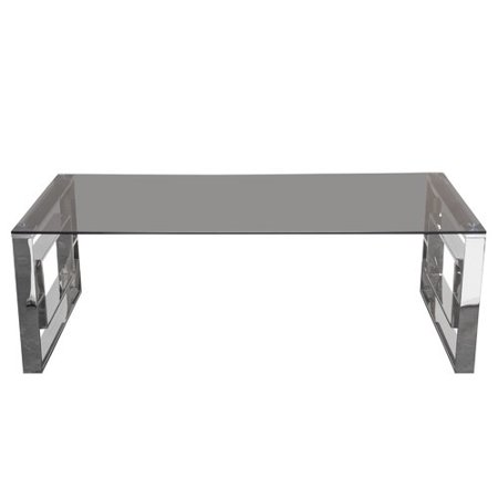 Diamond Sofa Heiser Coffee Table
