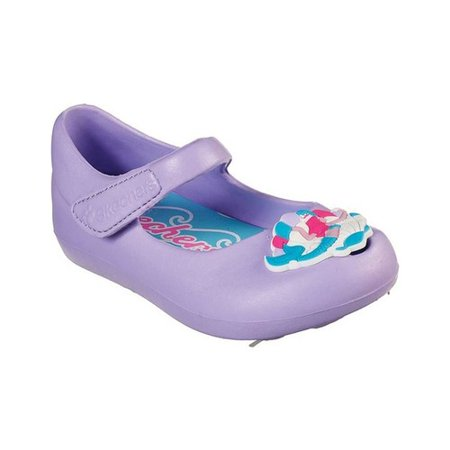Infant Girls' Skechers Paw Princess Fantasy Steps Mary Jane