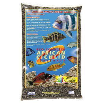 Caribsea Eco-Complete Cichlid Sand 20 lbs