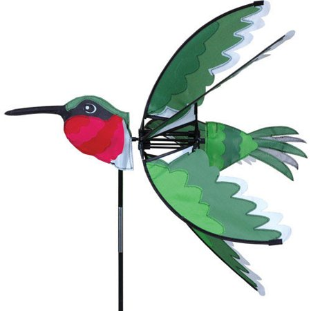 Premier designs hummingbird spinner for Garden spinners premier designs