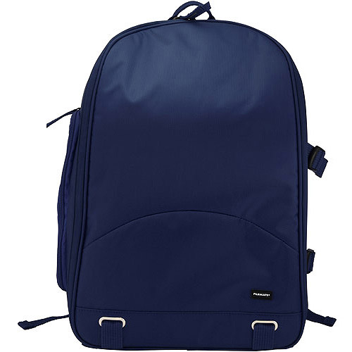 FileMate ECO Deluxe SLR Camera Backpack, Assorted Colors
