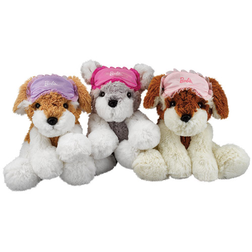 Barbie Dancing Sleepover Pup (Quantity 1)