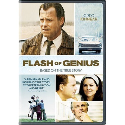 Flash Of Genius (Widescreen)