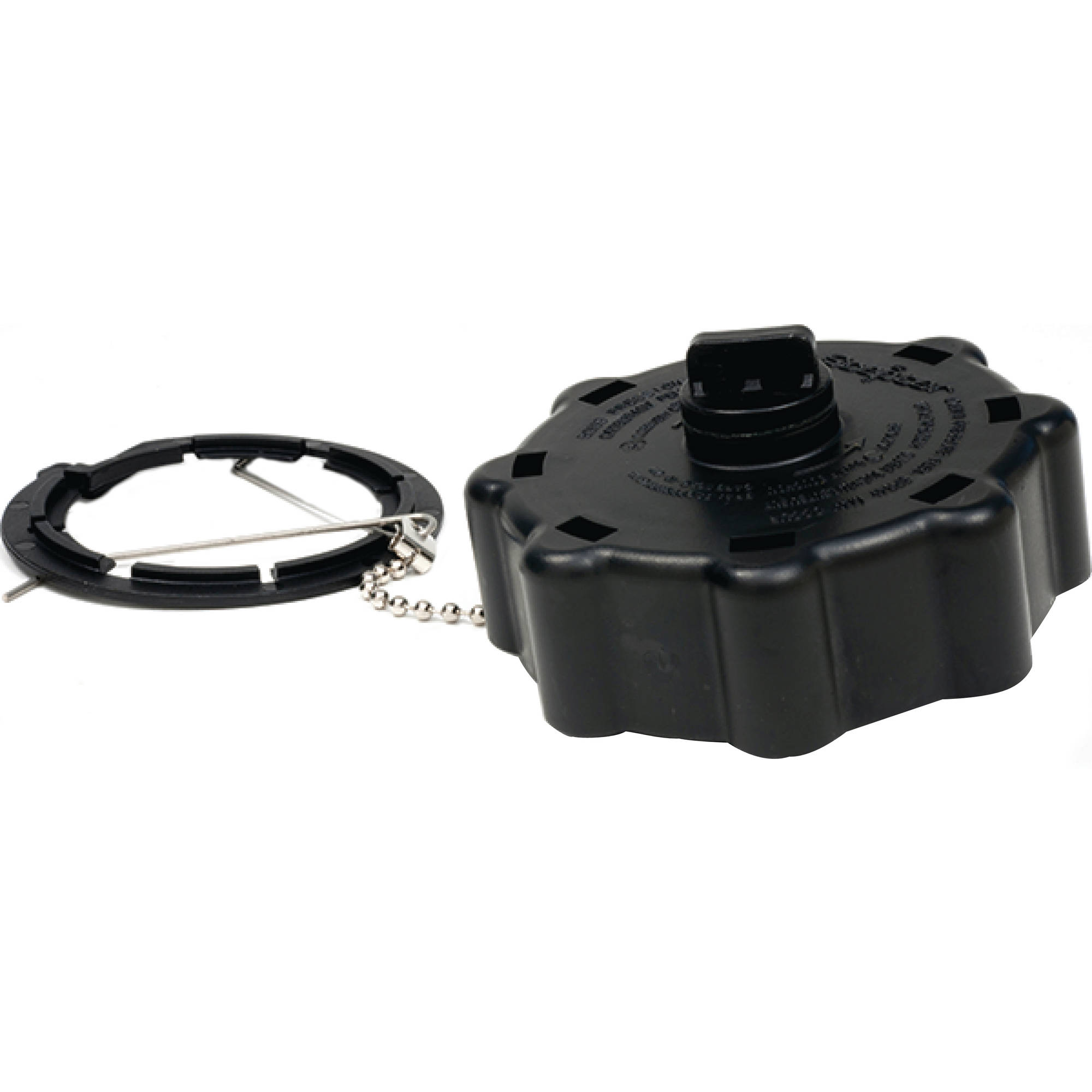 Scepter 09315 EPA/Carb Replacement Cap With Chain and Tether (Fits ALL Scepter EPA Portable Tanks)