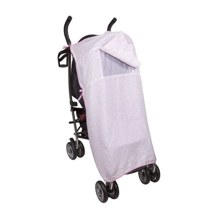 Summer Infant Muslin Stroller Blanket - Medallion Days