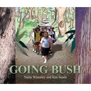 Going Bush - eBook