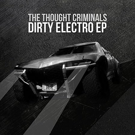 Dirty Halloween Electro (DIRTY ELECTRO)