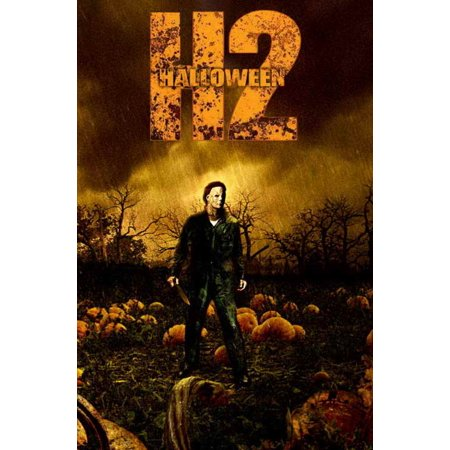Halloween 2 POSTER Movie E Mini Promo](Halloween Movie Poster For Sale)