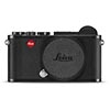 Leica CL Mirrorless Digital Camera (Black) 19301 by Leica