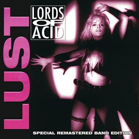 Lust (CD) (Remaster)](Adult Lust)