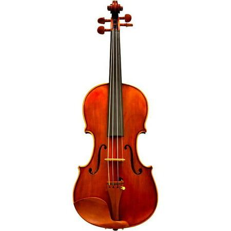 Silver Creek Model 4 Violin 4/4 Outfit (Silver Creek Model 8 Violin 4 4 Outfit)