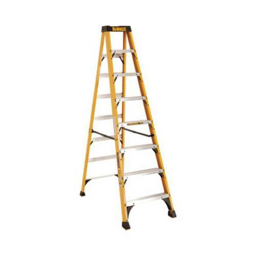 Louisville Ladder Dxl3030 08 Twin Front Step Ladder Type