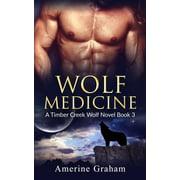 Wolf Medicine - eBook