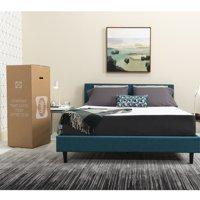 "Sealy 10"" Medium Firm Memory Foam Bed in a Box Mattress"