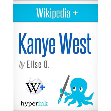 Kanye West - eBook