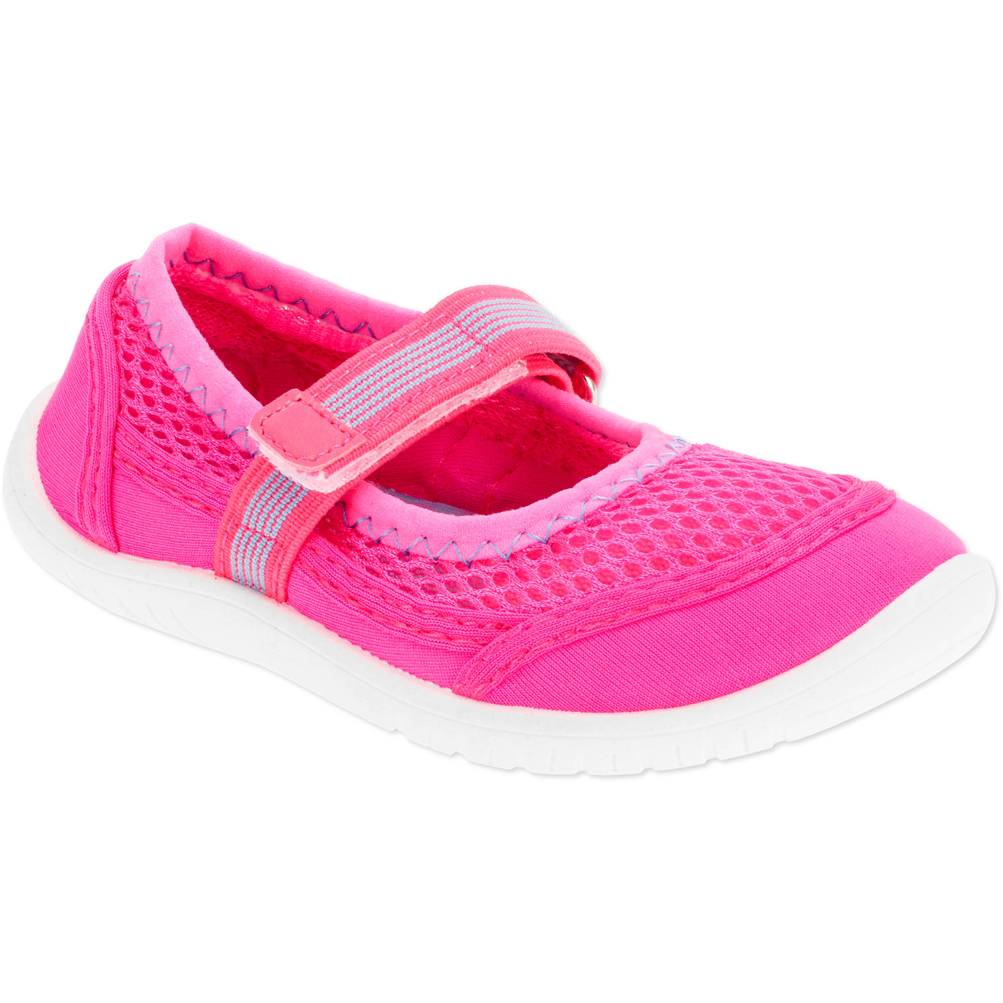 Girls Toddler Water Shoe Walmart Com