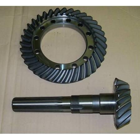 175956A1 New Case Backhoe 580L 580SL 580M 585G 586G 588G Ring Gear &