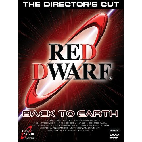 Red Dwarf: Back To Earth - Series 9 (Widescreen)