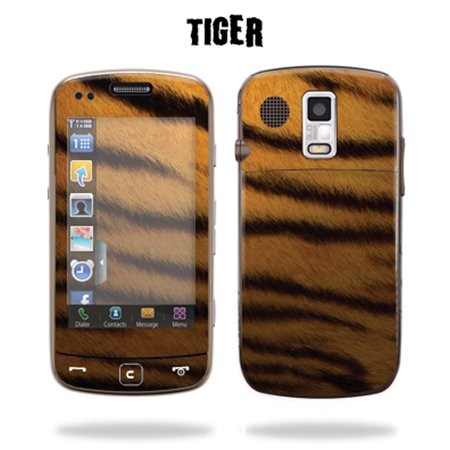 Skin Decal Wrap cover for SAMSUNG ROGUE U960 Puppy