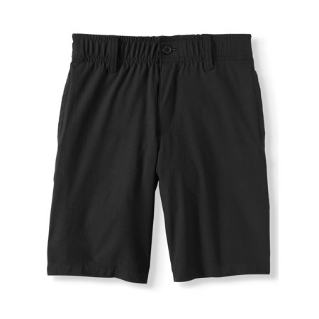 Russell Athletic Print Shorts (Russell Performance Shorts (Little Boys & Big Boys) )