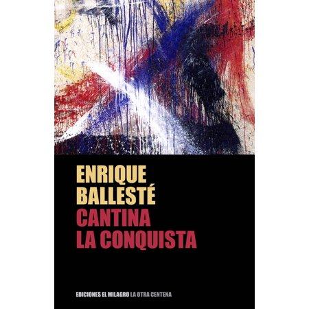 Cantina La Conquista - eBook