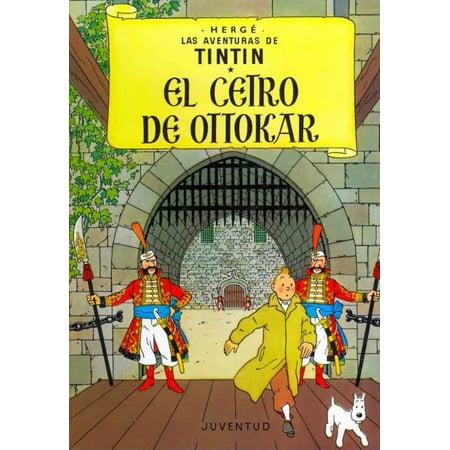 El cetro de Ottokar / King Ottokar's Scepter - Kings Septor