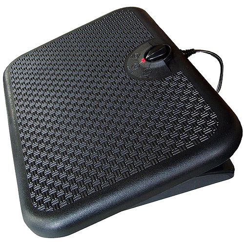 Toasty Toes Electric Heated Footrest,  TT