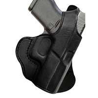 Tagua PD1R-125 Taurus 24/7 Compact Black/Right Hand Rotating Thumb Break Paddle Holster