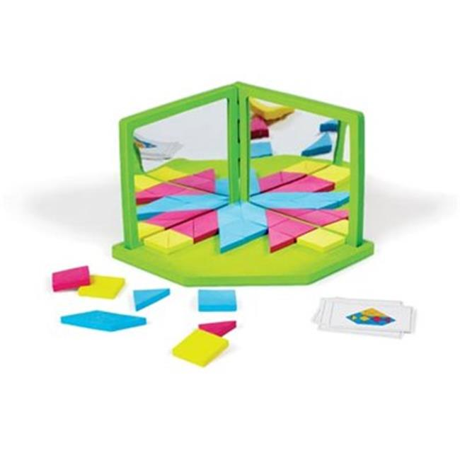 Edushape 521010 Magic Symmetry