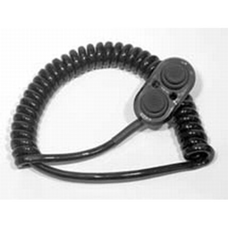 Marine Steering (T-H Marine Steering Wheel Trim Control (Not for Use with Hydraulic Steering) )