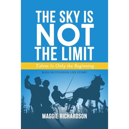 Skys No Limit - The Sky Is Not The Limit - eBook