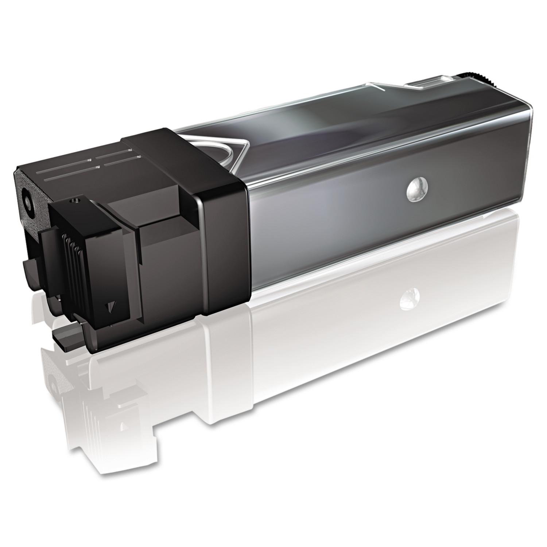 Media Sciences MDA40069 1320cn Compatible, 310-9058 (DT615) Laser Black Toner Cartridge