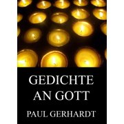 Gedichte an Gott - eBook