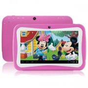 Best Android Tablet Under 150s - 7inch Kids Tablet Google Android 4.4 Quad Core Review