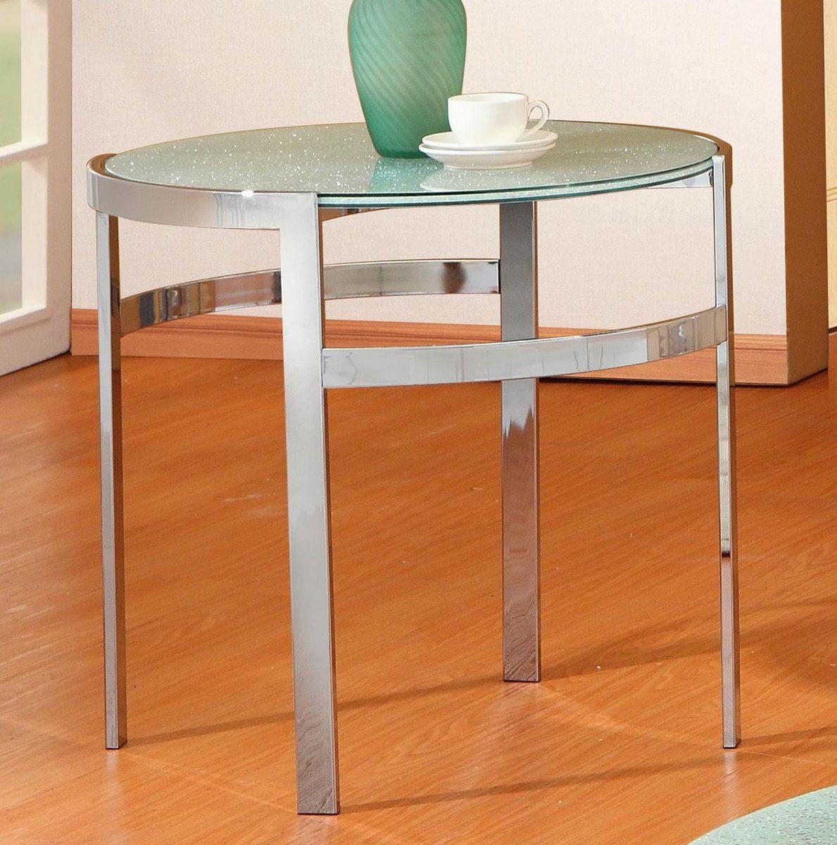 Woodbridge Home Designs Sangster End Table