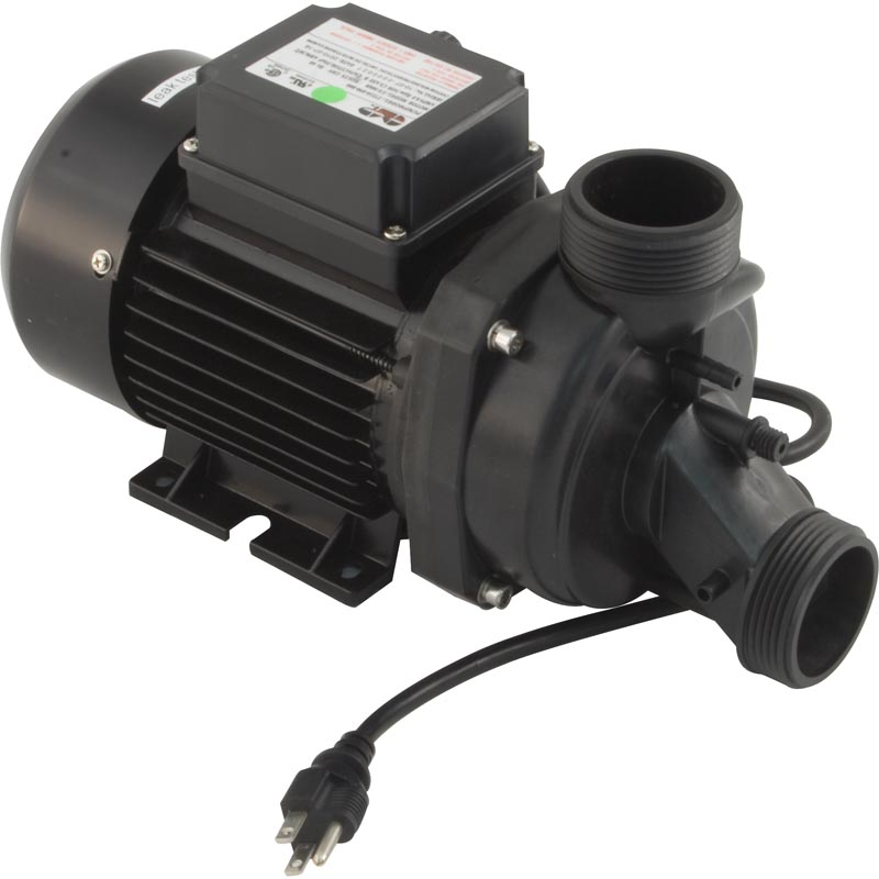 "Pump, Bath, CMP Ninja, 115v, 1-1/2""mbt, 8.0A, OEM, AS"
