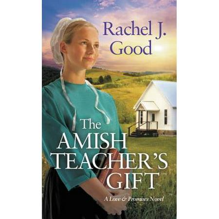 The Amish Teacher's Gift (The Teacher's Corner Halloween)