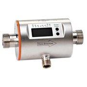 IFM Flow Meter,Magnetic,25Lpm SM6004