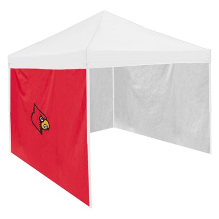 Logo Chair NCAA Louisville Tent Side Panel
