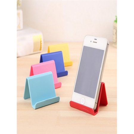 Mobile Phone Holder Candy Mini Portable Fixed Holder Home Supplies