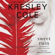 Sweet Ruin - Audiobook