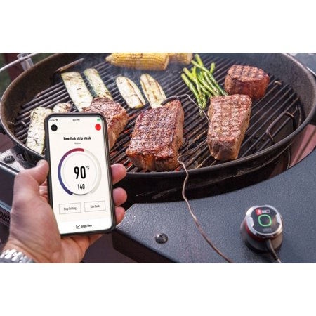 Weber iGrill Mini App-Connected Thermometer