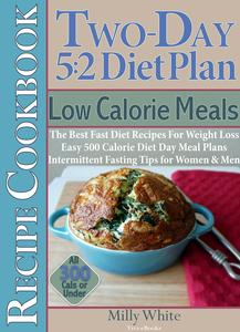 Two Day Diet Book