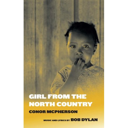 Girl from the North Country - eBook (Dylan Cash Girl From The North Country)