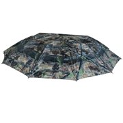 Allens Allen 57in Instant Roof Tree Umbrella-Next G2 Camo