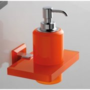 Toscanaluce by Nameeks Grip Liquid Soap Dispenser