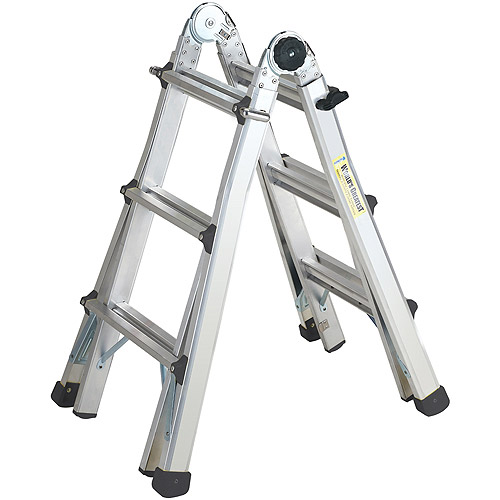 COSCO 13' World's Greatest Ladder