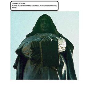 Alcune recenti interpretazioni del pensiero di Giordano Bruno - eBook