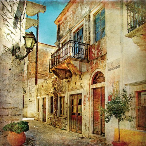Cortesi Home Ciao Bella III Photographic Print