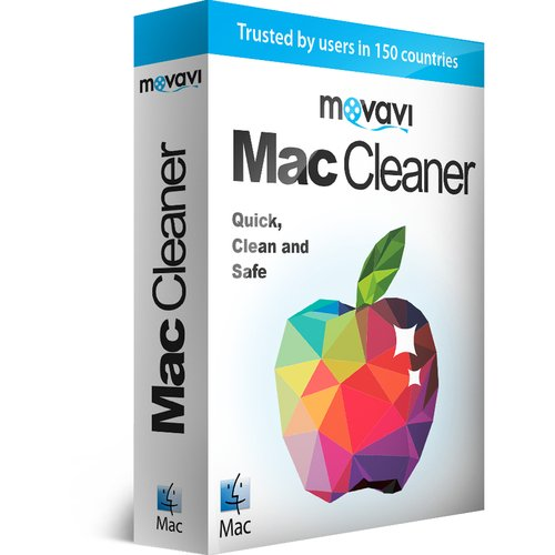 Movavi Mac Cleaner 2 Personal Edition (Email Delivery)